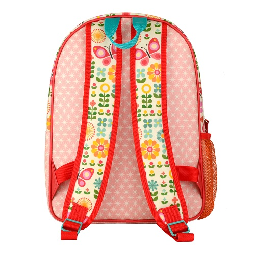 Butterflies Eco-Friendly Little Kid Backpack NEW LARGER DESIGN