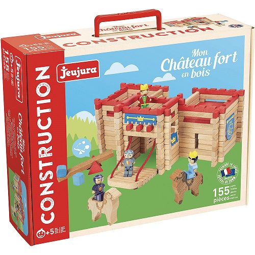 Construction - Castle 150 pc Set