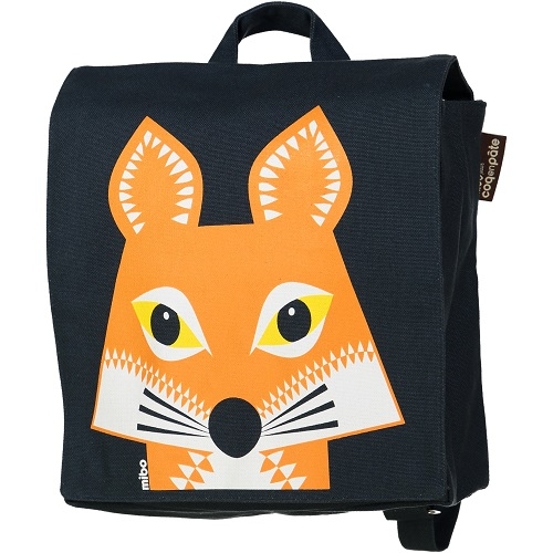 Backpack - Fox