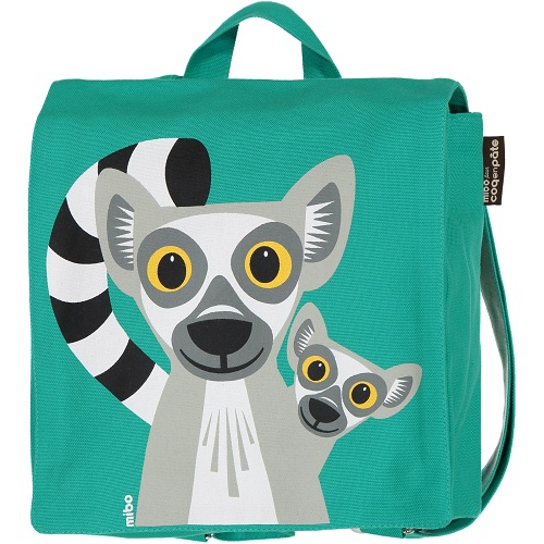 Backpack - Lemur
