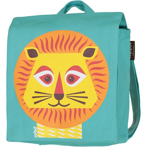 Coq en Pate - Lion Backpack WHILE QTY LAST