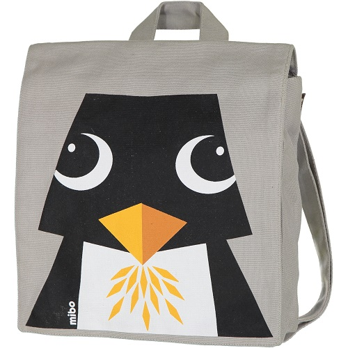 Coq en Pate - Penguin Backpack WHILE QTY LAST