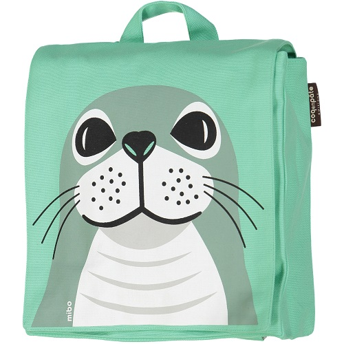 Coq en Pate - Seal Backpack WHILE QTY LAST