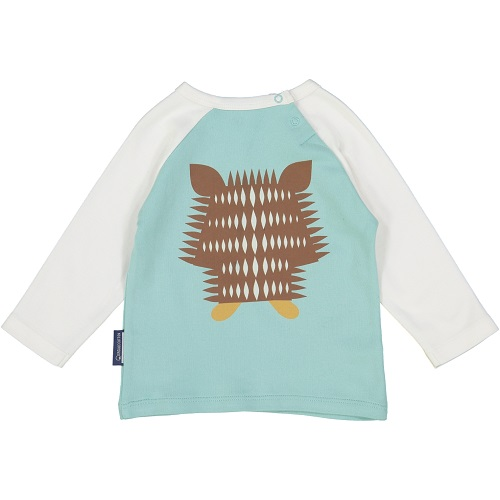 Coq en Pate - Hedgehog Long Sleeve T-Shirt 2 year WHILE QTY LAST