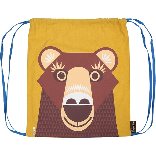 Coq en Pate - Brown Bear Rucksack WHILE QTY LAST