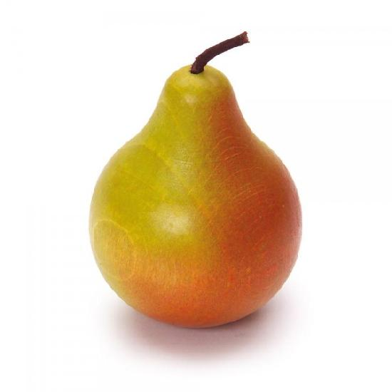 Fruits & Vegetables - Pear, Green-Red