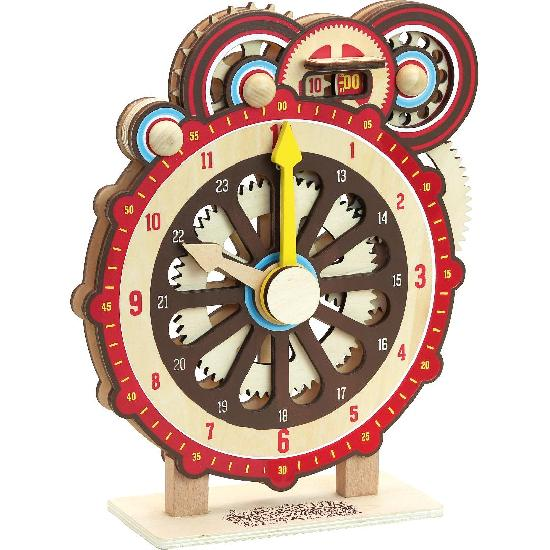 Educational - Clock