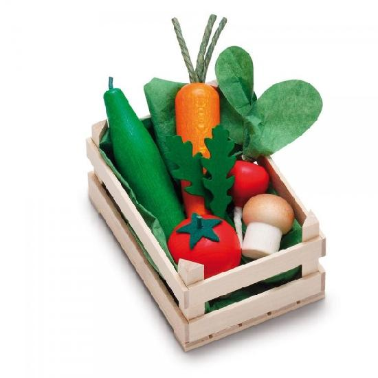 Assorted Vegetables Small