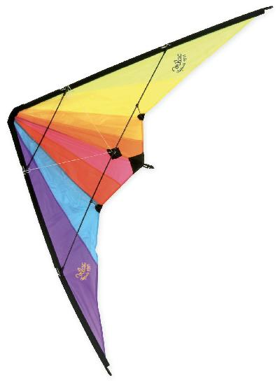 Outdoor - Kite With Double Handle, Delta