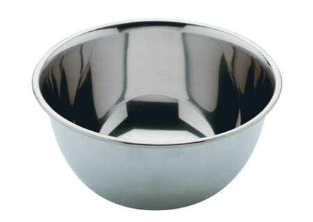 Stainless bowl (14 cm)