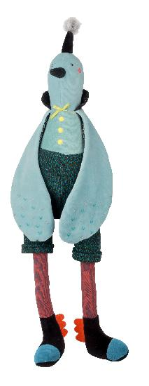 Moulin Roty - Augustin bird doll 51cm (WHILE QTY LAST)