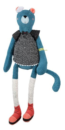 Moulin Roty - Rosie panther doll 46cm (WHILE QTY LAST)