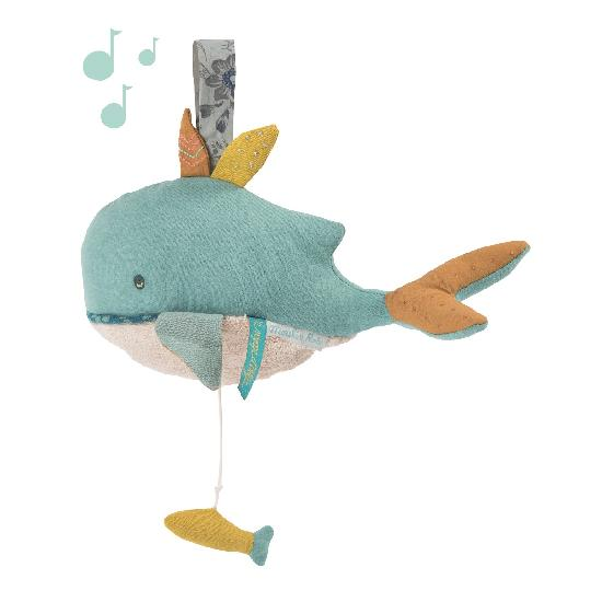 Voyage D'Olga - Musical Josephine Whale