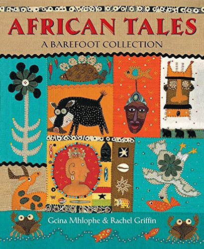 African Tales PB