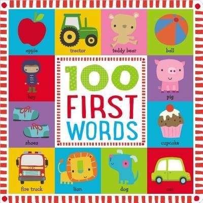 100 First Words - BB