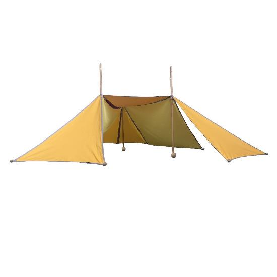 Abel Tent 3 - Yellows