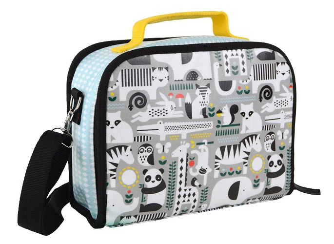 Animals Lunch Box