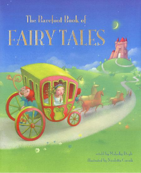 fairy tales adapt to culture essay