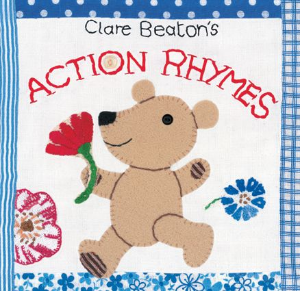 Action Rhymes - BB