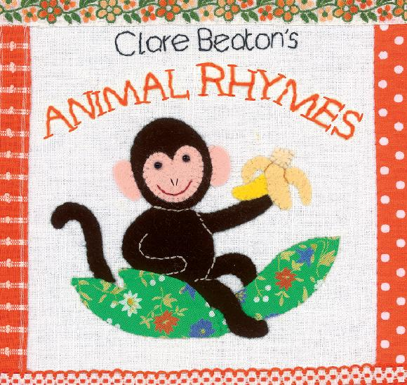 Animal Rhymes - BB