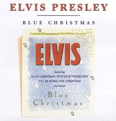 Elvis Presley Blue Christmas Format: CD Price: $18.95