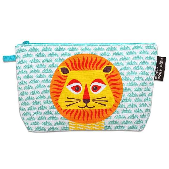 Coq en Pate - Lion Pencil Case WHILE QTY LAST
