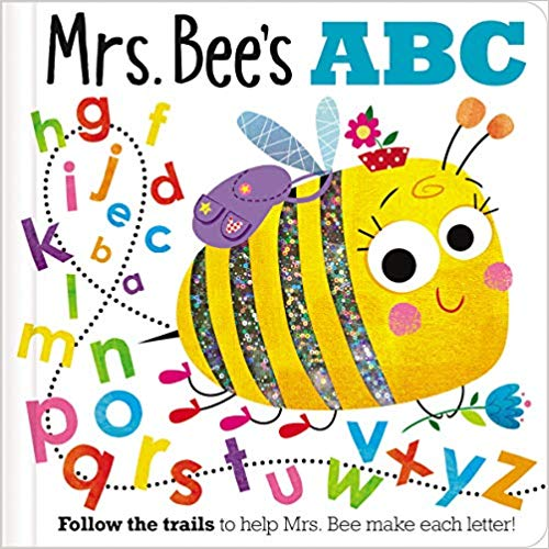 Mrs Bee's ABC - BB