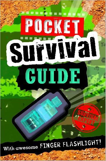 Pocket Survival Guide - Trifold