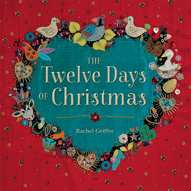 Twelve Days of Christmas, The - HC