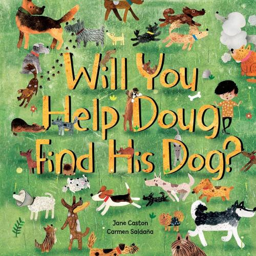 Will You Help Doug Find His Dog? - HC