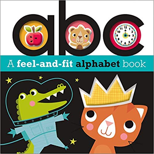 ABC Alphabet Book - BB