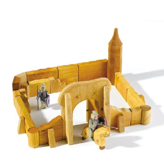 Structure - Castle Basic Assortment (24 pcs)