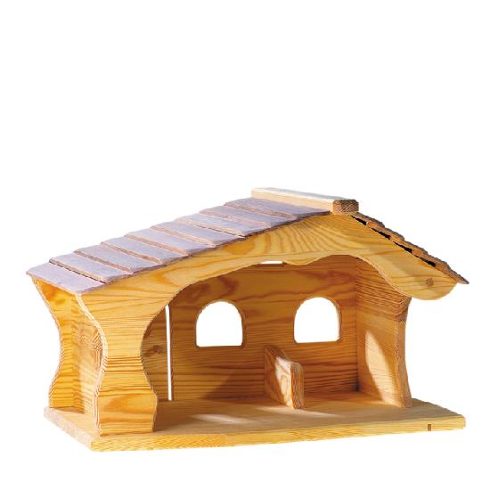 Structure - Nativity Stable