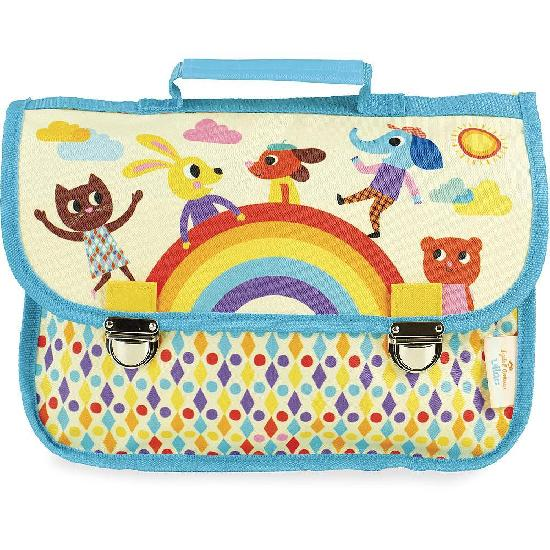 Ingela P. Arrhenius - Backpack, Rainbow