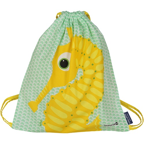 Coq en Pate - Sea Horse Rucksack WHILE QTY LAST