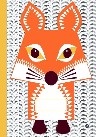 Notebook - Fox