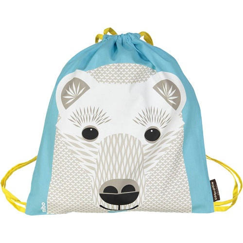 Coq en Pate - Polar Bear Rucksack WHILE QTY LAST